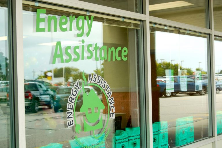 Two new county Energy Assistance Program sites opened this year, at 6918 W. Brown Deer Road and 5663 S. 27th St. in Greenfield. Photo by Brittany Carloni.