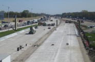 Interstate 94 Construction. Photo by Jeramey Jannene