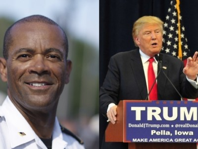 Murphy's Law: David Clarke the Demagogue