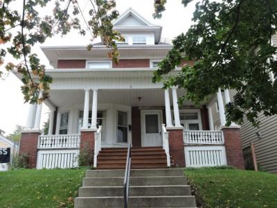 House Confidential: Union Activist's Brady Street Beauty