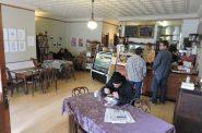 Amaranth Bakery and Café. Photo by Cari Taylor-Carlson.
