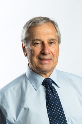 David Garman. Photo courtesy of The Water Council.