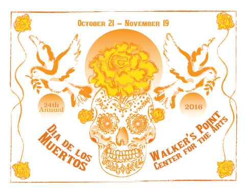 WPCA Celebrates Peace and Unity with 24th Annual Dia de los Muertos Exhibition