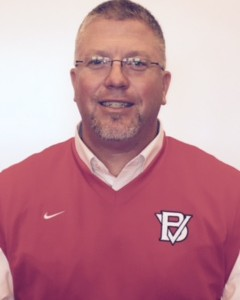 Bay View Football Coach Named Most Valuable Coach Finalist for Helping Tie School and Community Together