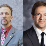 Murphy's Law: Abele Battles Board on Budget