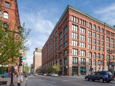 Mandel Group Acquires Historic Building in Downtown St. Louis
