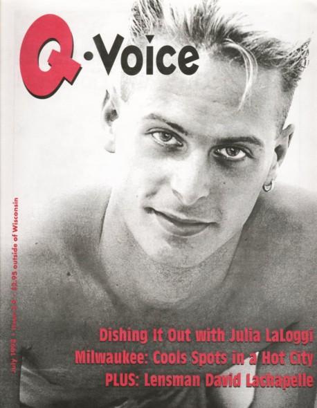 Q Voice, 1998.
