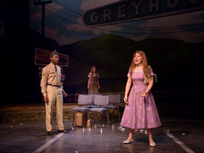 Theater: Thoroughly Modern Musical