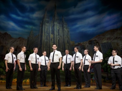 "Theater: ""Book of Mormon"" is Funny, But…"