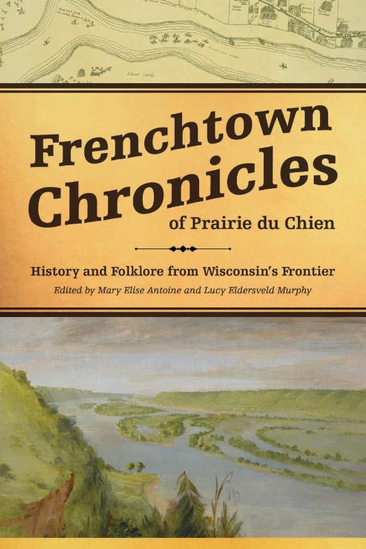 New Book Chronicles Frenchtown Lives & Folklore