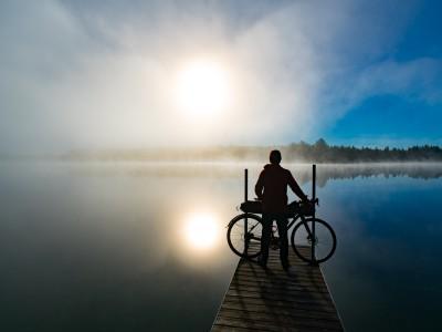 Bike Czar: New Tour de Chequamegon Rocked!