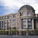 Eyes on Milwaukee: How Bad (or Good) is Hammes HQ Design?
