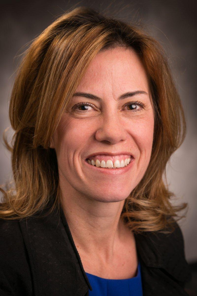 Katy Sinnott. Photo from the Wisconsin Economic Development Corporation.