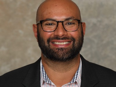 Bucks Name Raj Saha General Manager of Wisconsin Entertainment and Sports Center