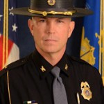 WisDOT Secretary Mark Gottlieb announces appointment of Colonel JD Lind as Wisconsin State Patrol Superintendent