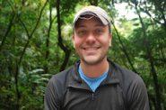 Anthony Parolari. Photo courtesy of Marquette University.