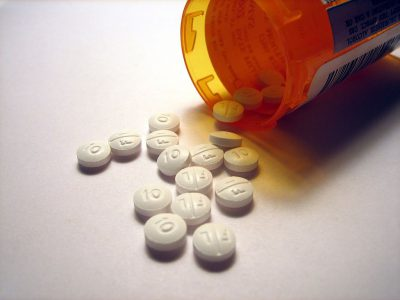 Opioid Task Force Issues Recommendations