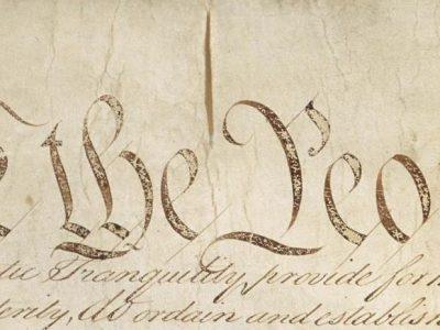 Wisconsin Budget: Radical Plan To Scrap U.S. Constitution