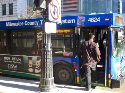 Lipscomb Offers Solutions to Avoid Bus Route Cuts