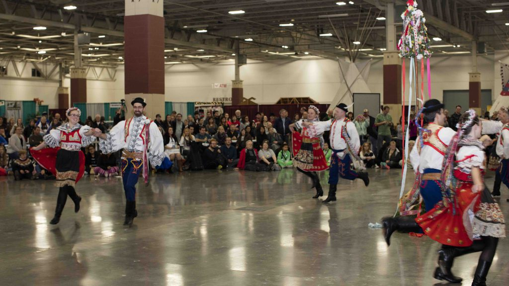 Holiday Folk Fair International To Feature Special Events
