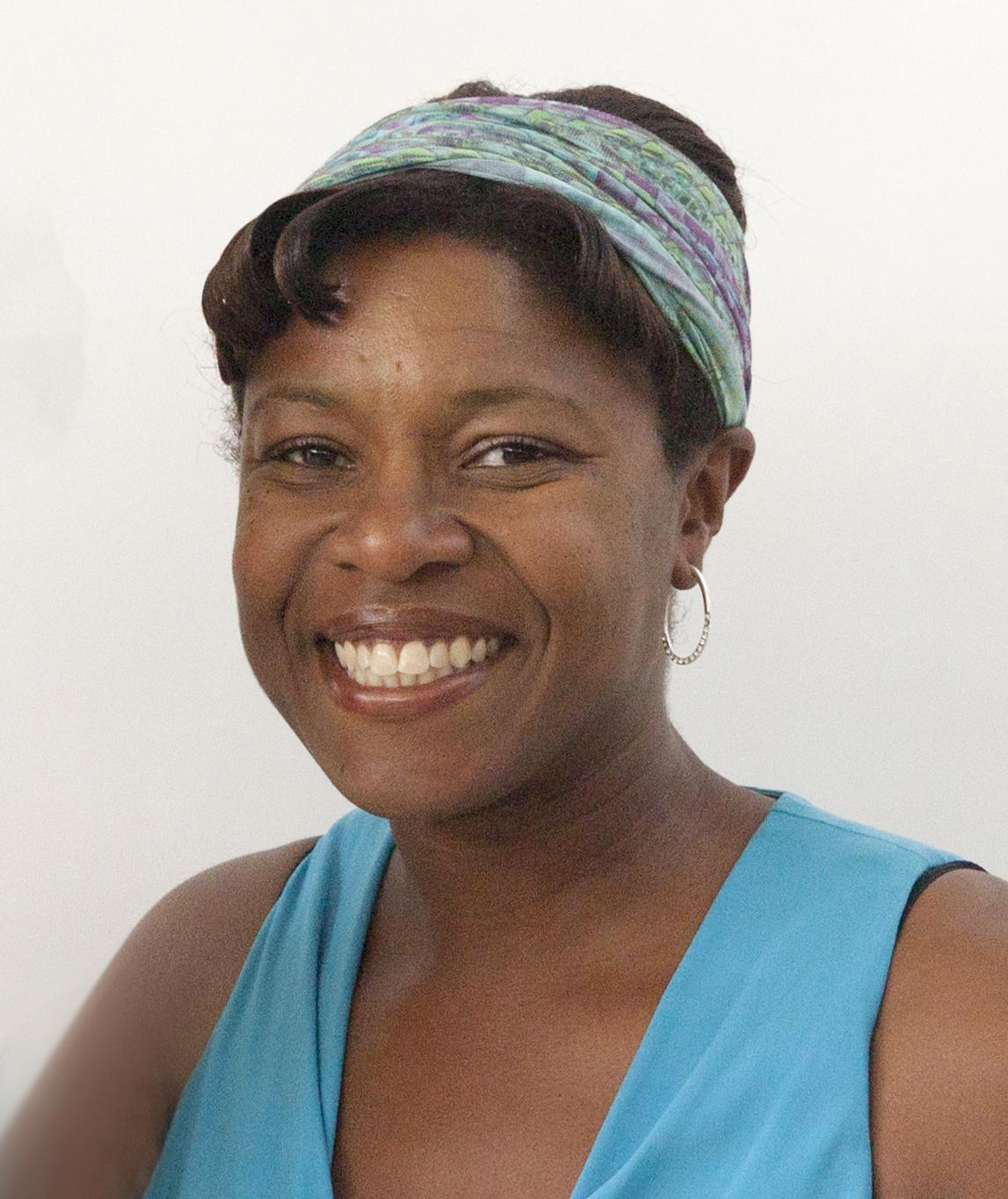 Tanya Keenan. Photo courtesy of Mount Mary University.
