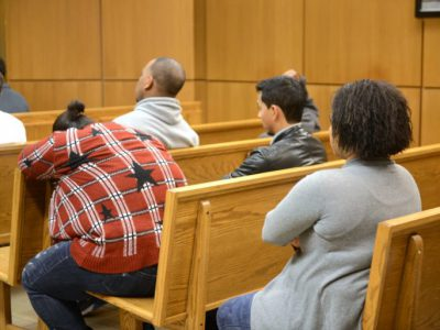 Blacks Slammed by Municipal Court Fines