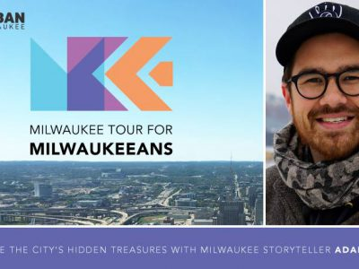 SOLD OUT: Milwaukee Tour (for Milwaukeeans!) Returns