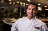 Ramsés Alvaréz. Photo courtesy of Marcus Restaurant Group.
