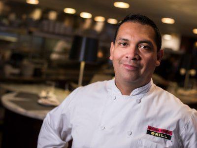 Mason Street Grill names Ramsés Alvaréz executive chef