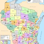Evers Redistricting Panel Seeks 'Partisan Fairness'
