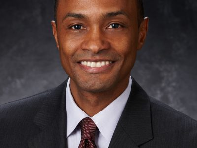 Medical College of Wisconsin Names Gregory M. Wesley Senior Vice President, Strategic Alliances and Business Development