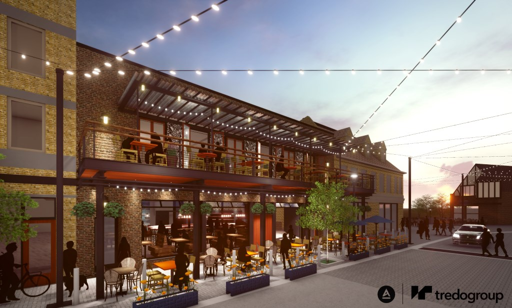 Wauwatosa Chancery will be Jose's Blue Sombrero, adding jobs to area