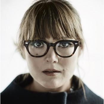 Sara Watkins. Photo by Maarten deBoer.