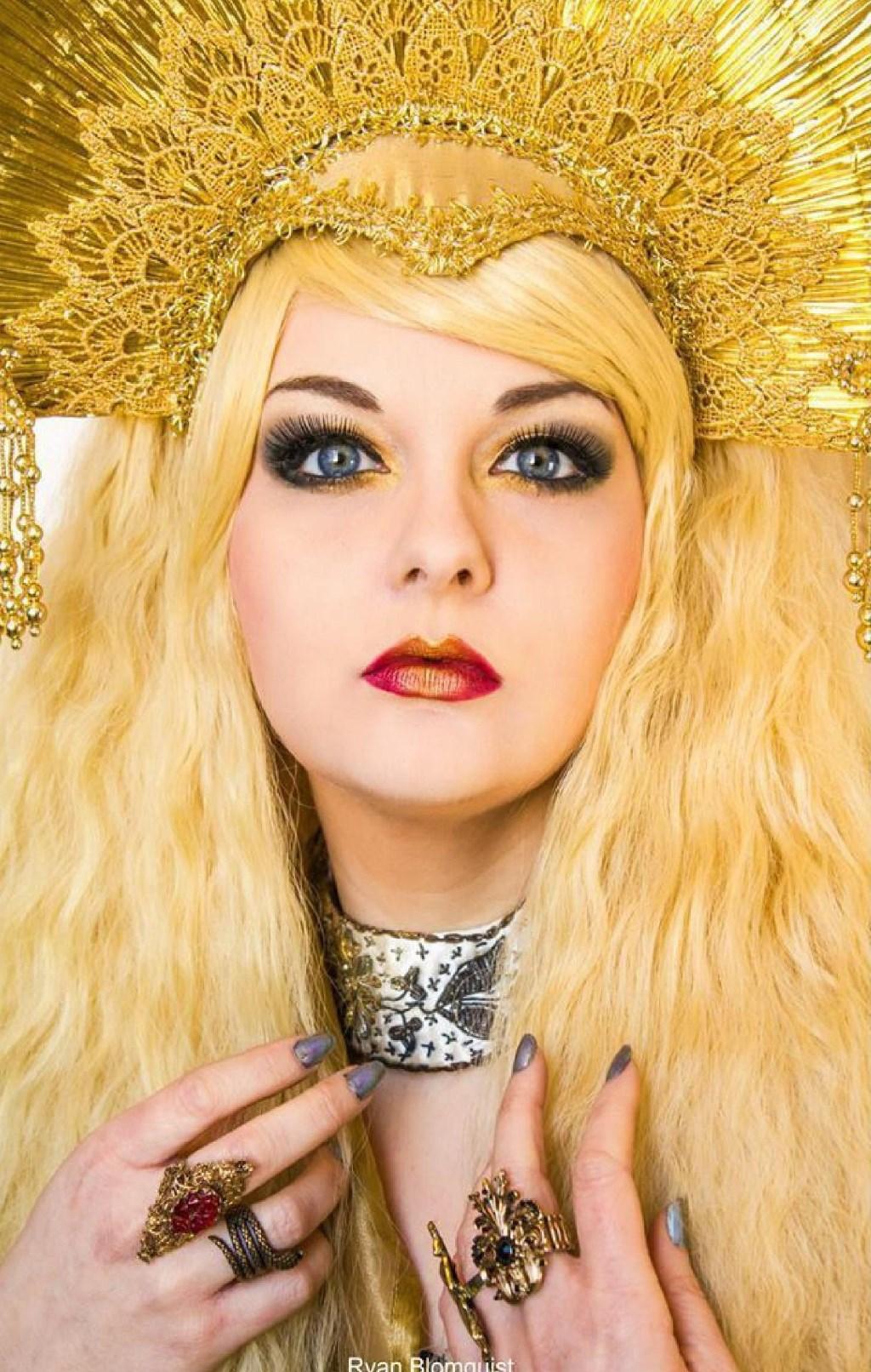 The Pfister® Hotel Names Stephanie Schultz as Next Artist In Residence