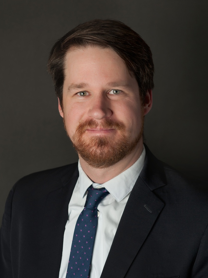 Russell J. Karnes. Photo courtesy of Gimbel, Reilly, Guerin & Brown LLP.