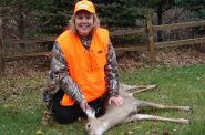 Cathy Stepp. Photo from the Wisconsin DNR.