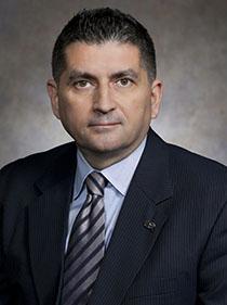 Speaker Vos Statement on the Retirement of Secretary Scocos