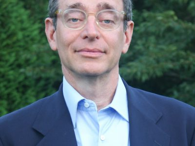 Bestselling Author Seth M. Siegel Becomes Senior Water Policy Fellow at UWM's School of Freshwater Sciences