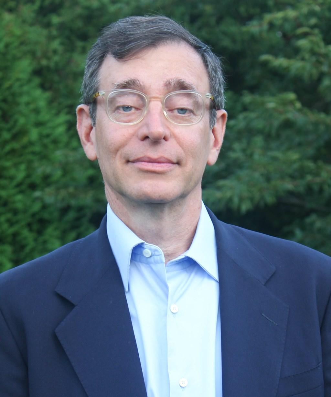 Seth M. Siegel, Photo courtesy of UWM.