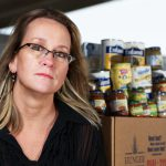 Murphy's Law: SNAP Food Benefits Fall Short in State, Nation
