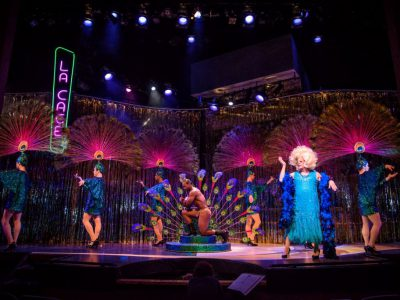 Theater: We Need 'La Cage' More Than Ever