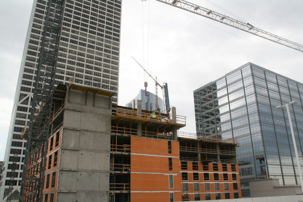 Build Now or Pay More Later: Non-Residential Construction Costs Trending Up in 2017