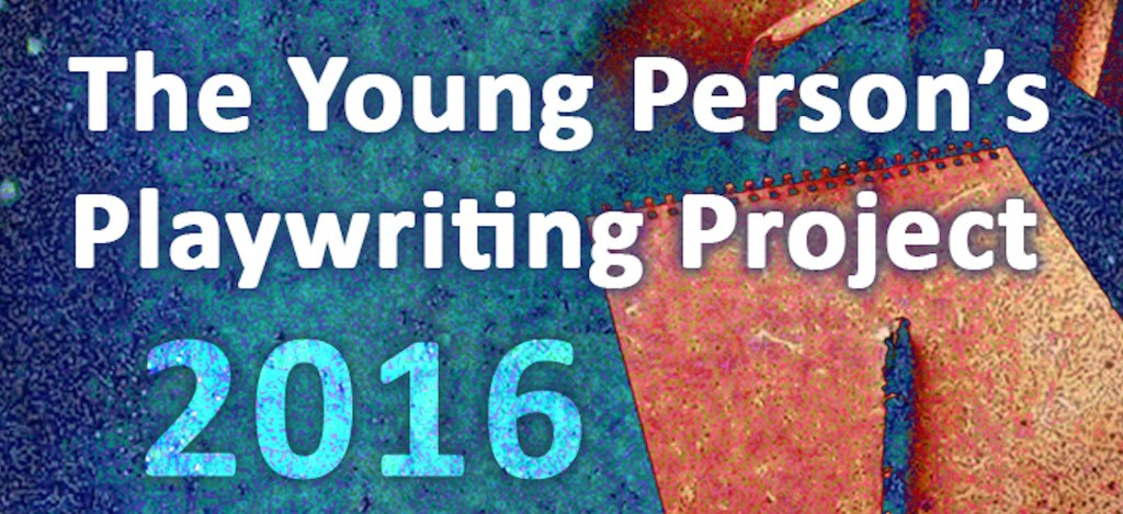 Young Person's Playwriting Project