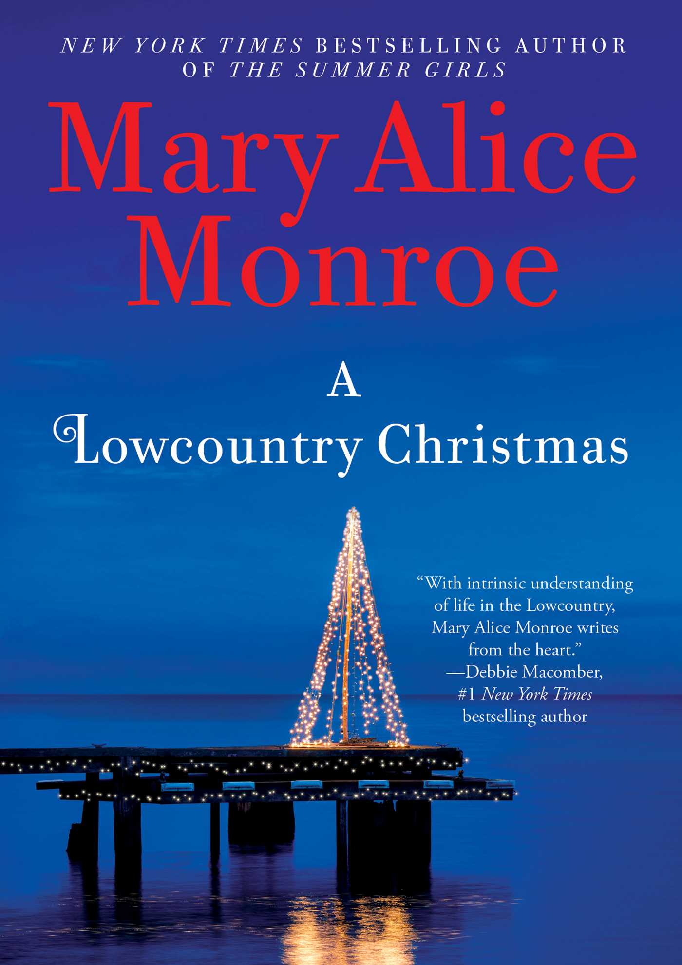 Nationally bestselling author Mary Alice Monroe returns to Milwaukee for holiday book event