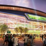 Big Shows Planned for Bucks' New Arena
