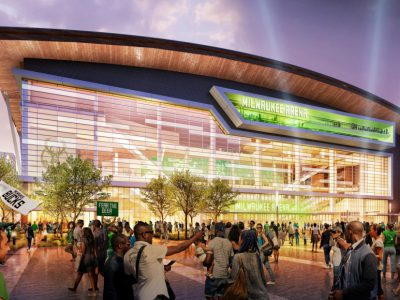 Residents invited to learn about jobs working at new Bucks arena