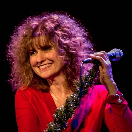 An Irish Christmas with Cathie Ryan and The Winter's Heart at the ICHC Dec. 10