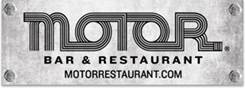 MOTOR® Bar & Restaurant keeps the good times rolling in 2020