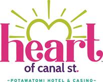 Twenty Area Children's Charities Randomly Chosen to Participate in Heart of Canal Street
