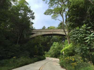 Op-Ed: Lake Park's Bridge Spans History